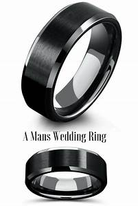 best of what does a black wedding band mean With what does a wedding ring symbolize