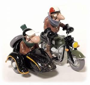 Figurine Joe Bar Team : joe bar team side car figurine m tal 11 cm demons merveilles dmvfp18l ~ Medecine-chirurgie-esthetiques.com Avis de Voitures