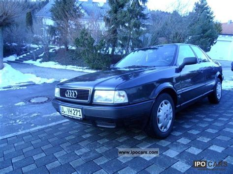 best audi b4 1994 audi top 80 b4 car photo and specs