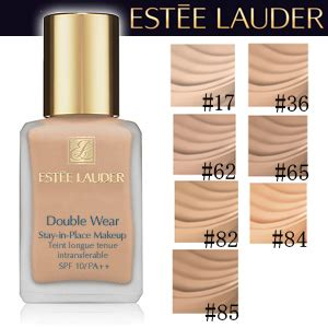 First Impressions – Estee Lauder Double Wear Stay in Place