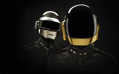 [50+] Daft Punk 1080p Wallpaper on WallpaperSafari