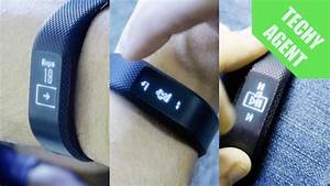 Garmin Vivosmart Test : garmin vivosmart 3 review test youtube ~ Kayakingforconservation.com Haus und Dekorationen