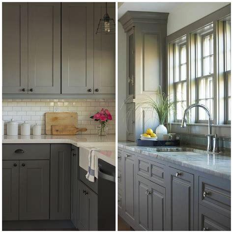 shades  gray   kitchen     boring