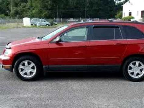 2005 Chrysler Pacifica Problems by 2005 Chrysler Pacifica Problems Manuals And Repair