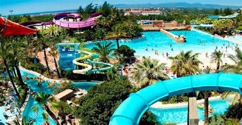port aventura va ouvrir un nouveau parc aquatique en mai 2013