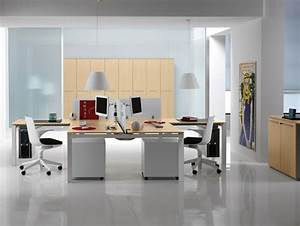 Modern office furniture design ideas entity office desks for New office design ideas