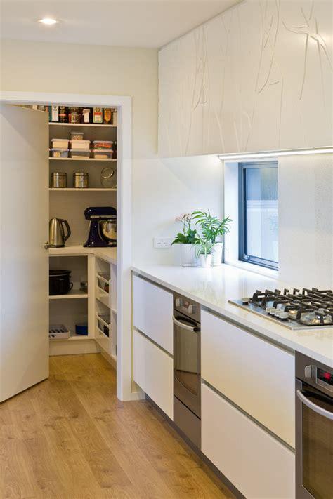 food pantry ideas kitchen modern  white wall kitchen