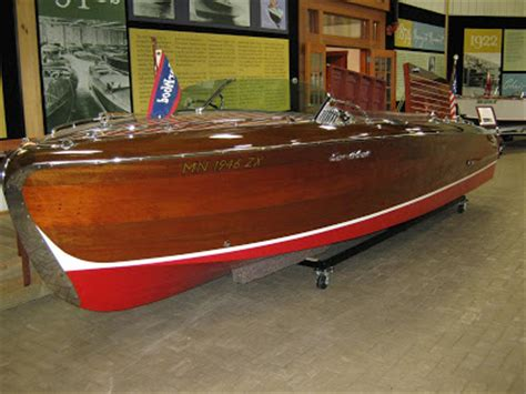 Boat Loans In Minnesota by Minnesota Lakes Maritime Museum Part 1 Classic Boats