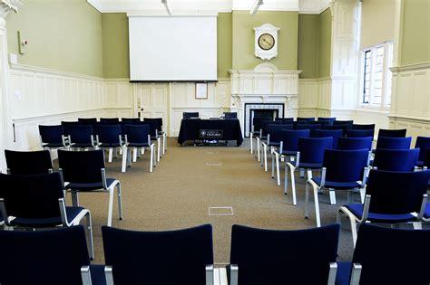 room  oxford university event venues