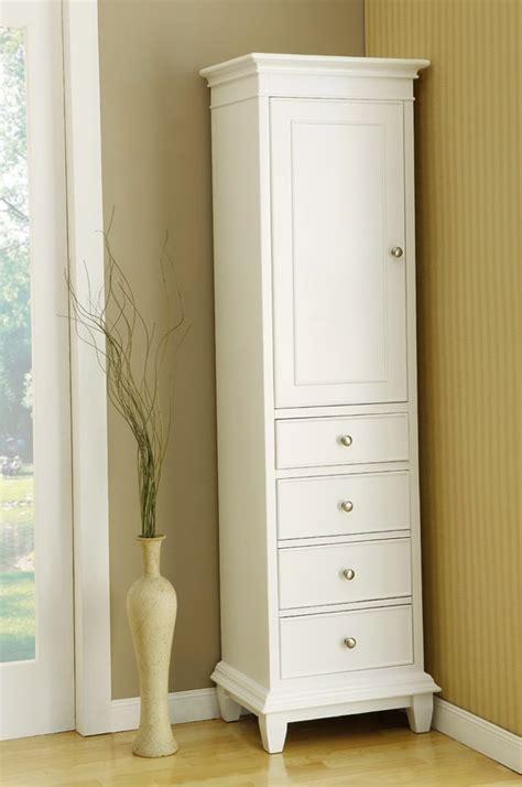 standing linen closet uk home design ideas