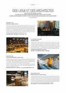 l39agence atypik interieur dans le magazine eccelso hiver With magazine decoration d interieur