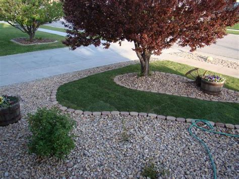 15 rock river big ideas for small front yard landscaping