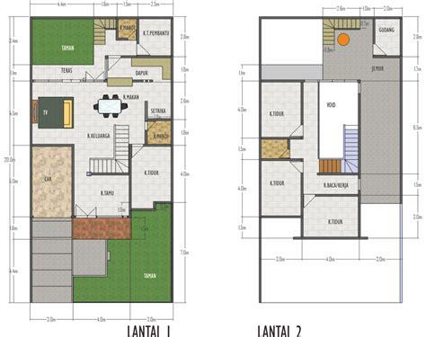 desain rumah minimalis    model rumah unik