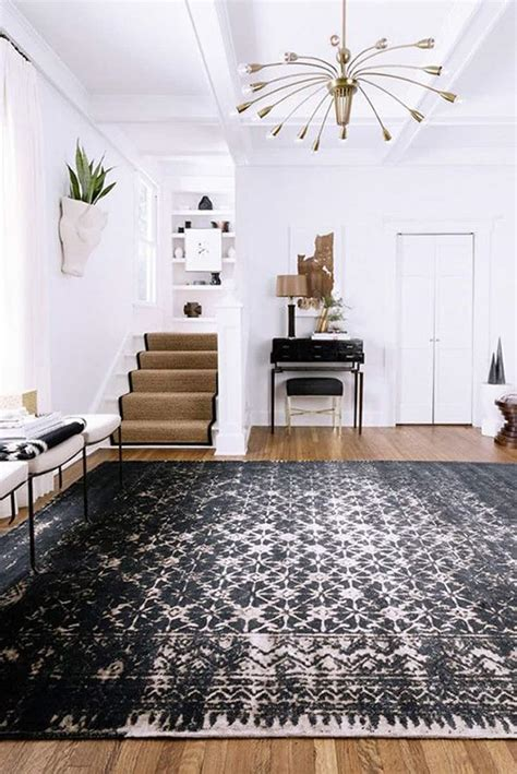 entryway area rugs how to a rug for your dining room
