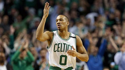 Who Is Avery Bradley? 5 Facts On NBA Star Headed To Lakers ...