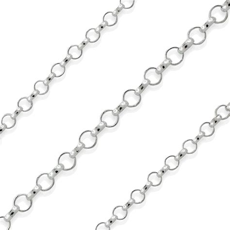 Sterling Silver Rolo Chain 18mm (sold By The Foot. Double Gold Chains. Murano Beads. Large Gold Bangle. Box Link Necklace. Jewelry Wedding Rings. Moonstone Stud Earrings. Modern Vintage Engagement Rings. Zirconium Diamond1 Carat Earrings