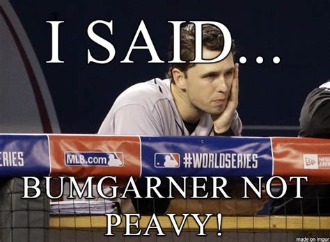 giants ws buster posey meme sports unbiased