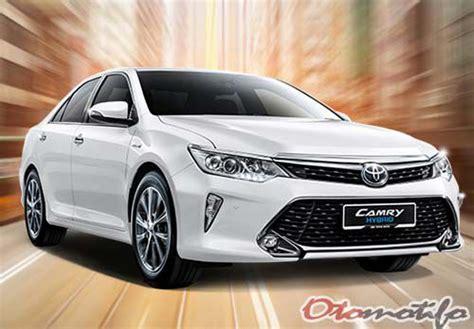 Gambar Mobil Toyota Camry Hybrid by 22 Mobil Terbaru 2019 Di Indonesia Dengan Kualitas Terbaik