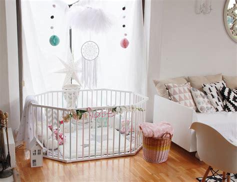 tuto deco chambre fille tuto deco customiser un parc pour bebe