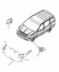 2010 Dodge Grand Caravan Wiring Headlamp To Dash