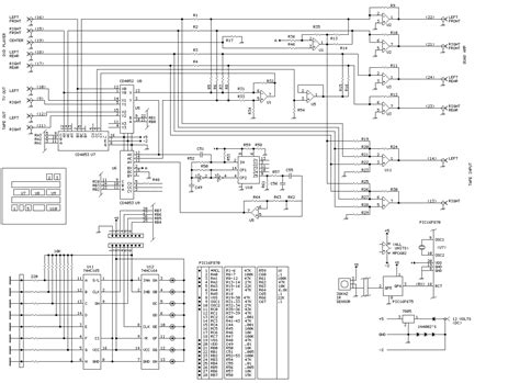 Home Theater 5 1 Wiring Diagram by Bose 5 1 Home Theater System Wire Diagram Wiring Diagram