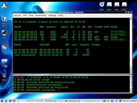 aircrack ng for android wifislax suite aircrack ng si queremos ver c 243 mo llegu 233
