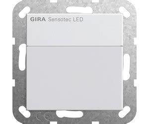 gira sensotec led gira sensotec led system 55 reinwei 223 237803 ab 106 93