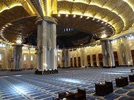 Grand Mosque Kuwait