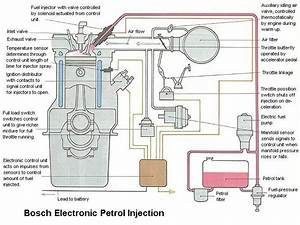About Fuel Injectors  U0026 Injector Cleaning