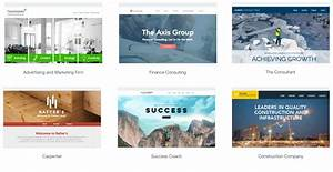 examples of templates the brand builder toolbox with With wix templates for wordpress
