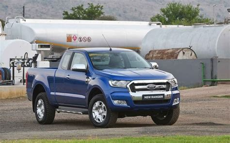 2018 Ford Ranger Price, Specs And Release Date Http