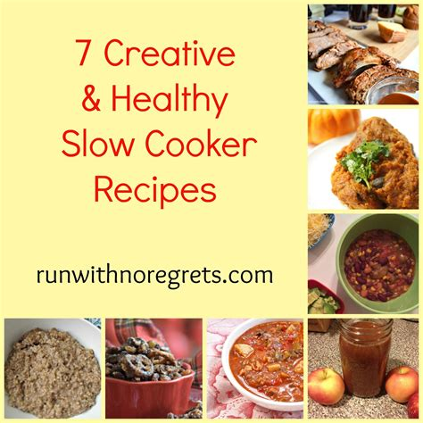 cooker healthy recipes 7 creative and healthy slow cooker recipes you need to try run with no regrets