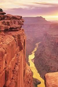 FREEIOS7 small-canyon - parallax HD iPhone iPad wallpaper