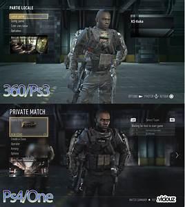 Forum Call Of Duty : diff rence old gen next gen cod aw sur le forum call of duty advanced warfare 30 10 2014 ~ Medecine-chirurgie-esthetiques.com Avis de Voitures