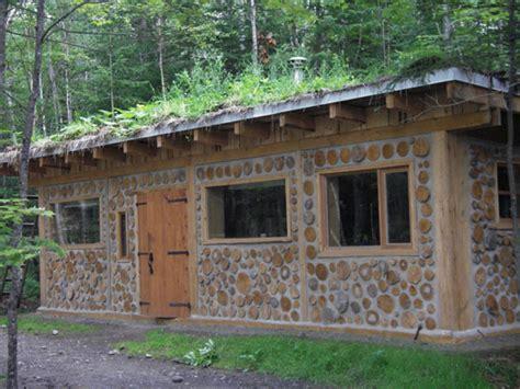 maison en bois corde bois cord 233 archibio