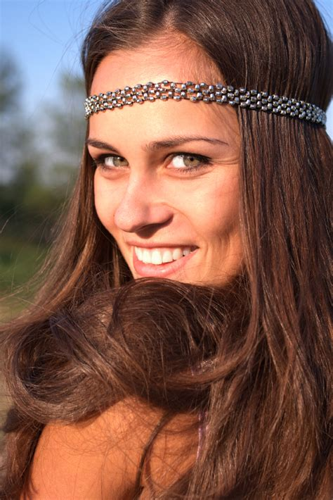 70s Hippie Hairstyles by 70s Hairstyles