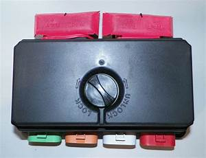 1990 Freightliner Fuse Box