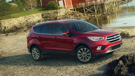 2019 ford kuga new 2019 ford kuga high resolution pictures car