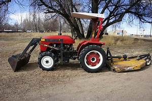 Quality Used Tractors For Sale In Colorado