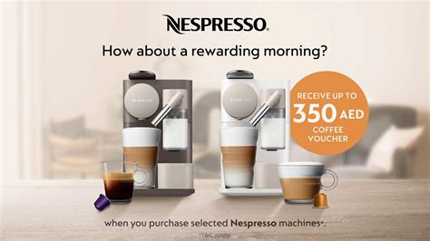 Nespresso Uae by Nespresso Uae Awaken Your Senses