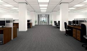 In Office Carpet Tiles Vs Laminate Flooring In Office