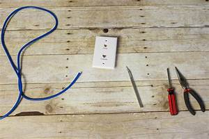 How To Wire A Dsl Jack