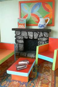 etikaprojectscom do it yourself project With homemade miniature furniture