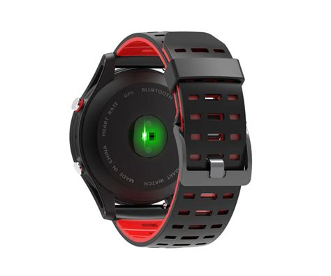Outdoor Sports Smart Watch F5 GPS Heart Rate Monitor