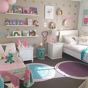 Decoración para niños: Habitaciones inspiradas en