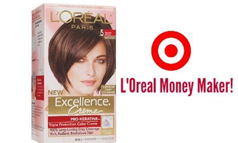 L'oreal Hair Color Money Maker