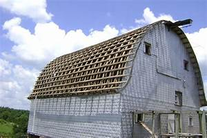 roofing materials barn roofing materials With barn roof material