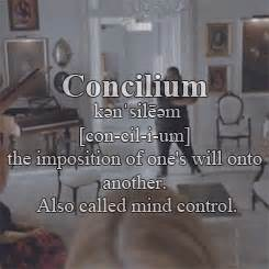 concilium american horror story wiki fandom powered
