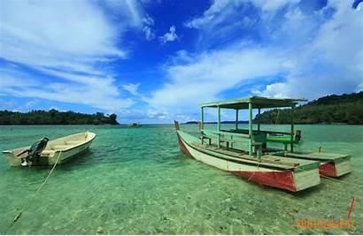 Aceh Sabang Indonesia Tourism Vacation Sumatra Darussalam