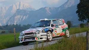 Rallye Legend 2016 : austrian rallye legends 2016 rallye news rallye ~ Medecine-chirurgie-esthetiques.com Avis de Voitures